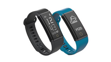 Lenovo Water Resistance Smart Band (HX03W) - anlander.com | English