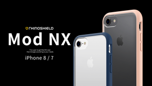 Rhino Shield MOD NX 3M Drop Proof 2-IN-1 Modular Case - iPhone 8 / iPhone 7 - anlander.com | English