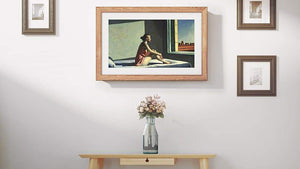 【Best Deal】Meural Canvas – Smart Digital Frame - anlander.com | English