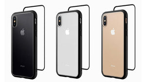 Rhino Shield MOD NX 3M Drop Proof 2-IN-1 Modular Case - iPhone XS