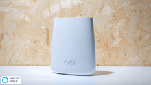 NETGEAR Orbi Micro AC2200 Whole Home Mesh Wi-Fi Standalone Router (RBR20) - anlander.com | English