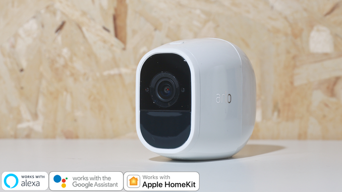 Arlo Pro 2 Add-on Security Camera - anlander.com | English