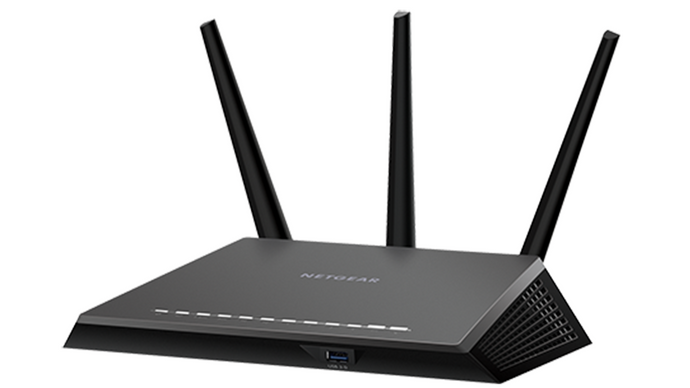 NETGEAR Nighthawk R6400 Smart Wireless Router (AC1750) - anlander.com | English