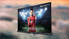 "【Pre-order】TCL C6 4K UHD Android TV - 65"" (C6US) - anlander.com 