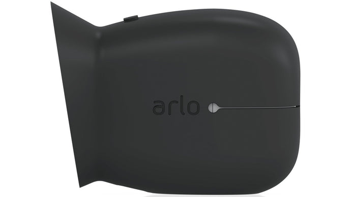 NETGEAR Arlo Pro Accessories - Black Silicone Case 3 (VMA4200B) - anlander.com | English