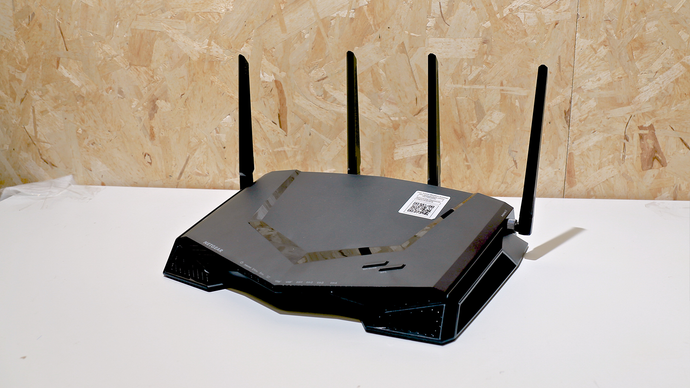 NETGEAR Nighthawk Pro Gaming XR500 Wi-Fi Router