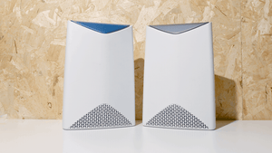 NETGEAR Orbi Pro AC3000 Tri-band Mesh Wi-Fi System for Business (SRK60) - anlander.com | English