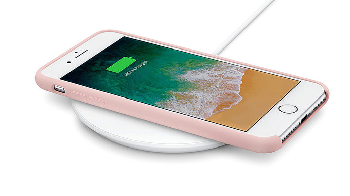 Belkin - Boost Up Wireless Charging Pad - anlander.com | English