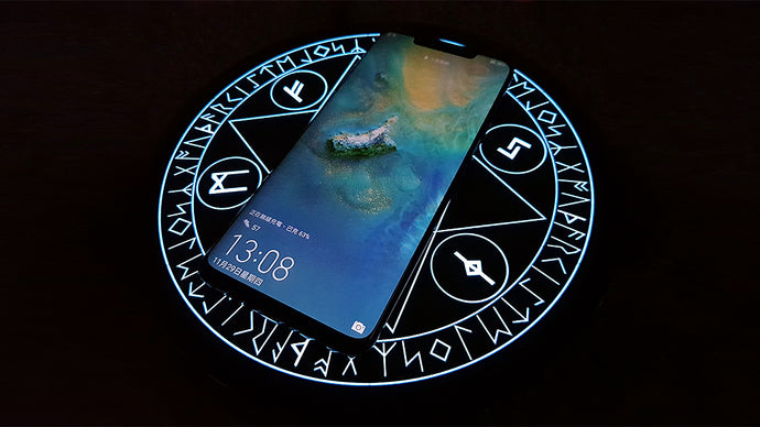 【Pre-Order】Magic Circle Wireless Charger