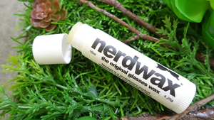 Nerdwax - Natural Wax Glasses Antiskid - anlander.com | English