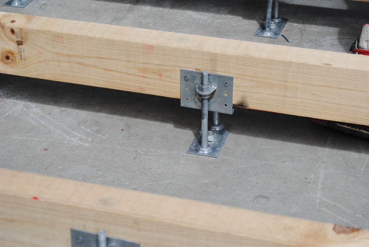Klevaklip Adjustable Joist Support