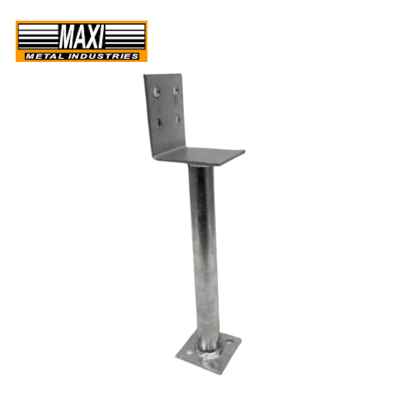 Maxi Metal Galvanised Stirrups