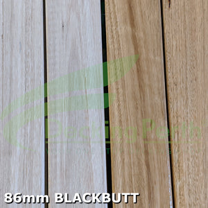 Pre-Oiling Timber Decking