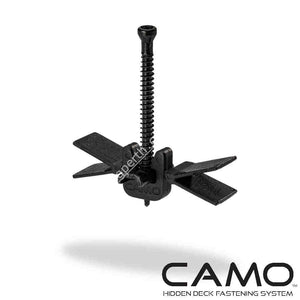 Camo Edge X Clip - Metal Joists