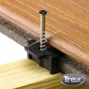 Trex Universal Fastener for Timber Joists