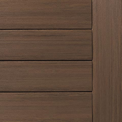 TimberTech AZEK Vintage English Walnut