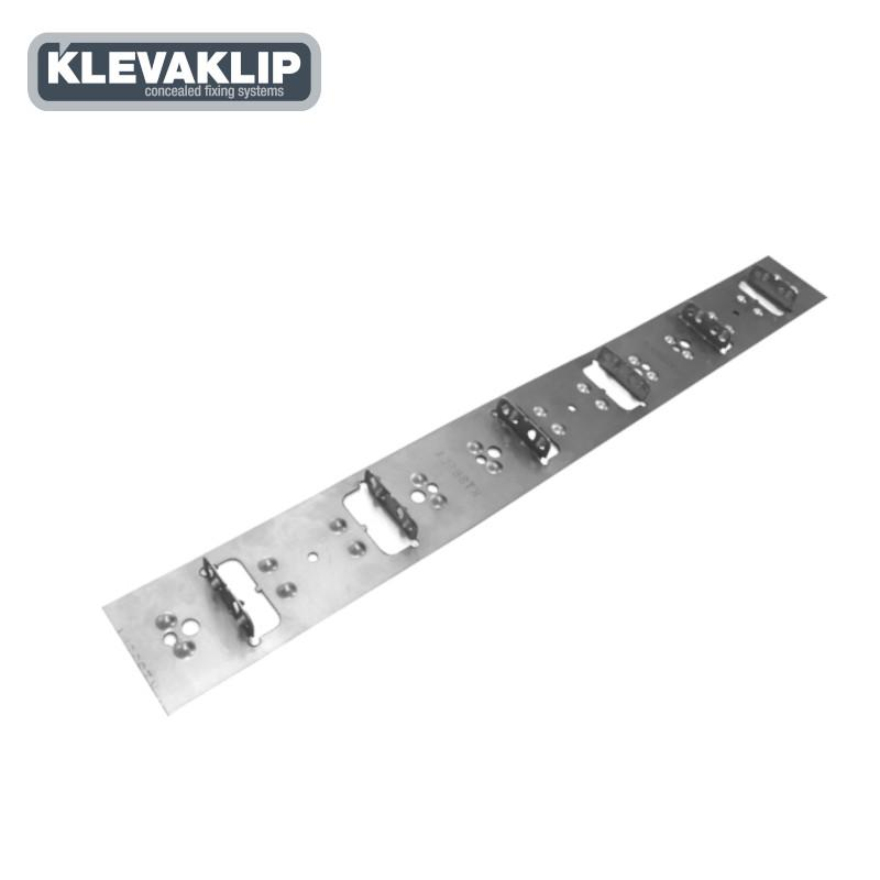 Klevaklip Fixing Strips For Modwood