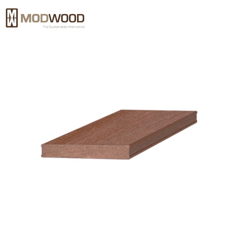 Modwood Flame Shield - Jarrah