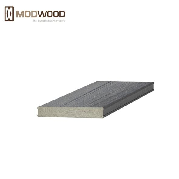 Modwood Flame Shield - Silver Gum