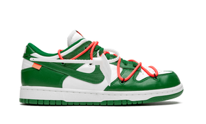 "Nike Dunk Low x Off White ""Pine Green"""