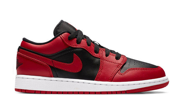 "Air Jordan 1 Low ""Reverse Bred"""