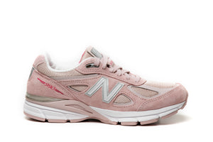 "New Balance 990 ""Faded Rose"""