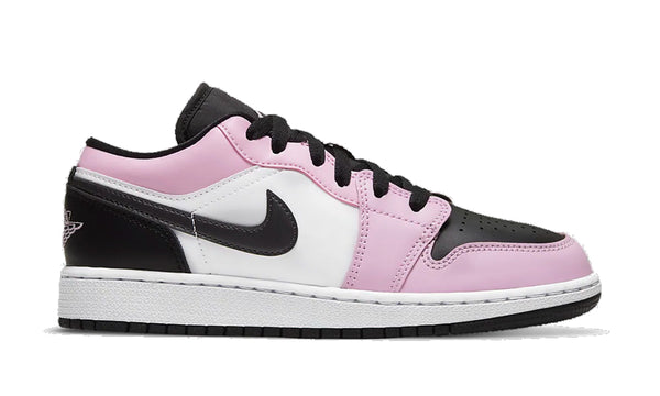 "Nike Air Jordan 1 Low ""Arctic Pink"""