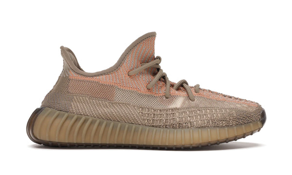 "Yeezy Boost 350 ""Sand Taupe"""