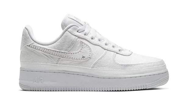 "Nike Air Force 1 LX ""Tear Away Sail"""