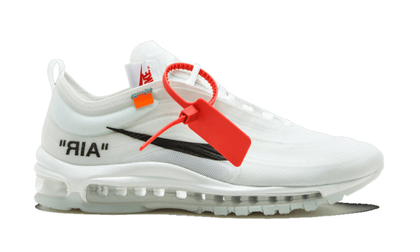 "Air Max 97 x Off-White ""The Ten"""
