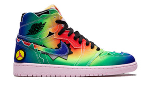 "Nike Air Jordan 1 High ""J Balvin"""