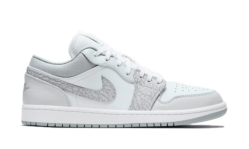 "Air Jordan 1 Low ""Berlin"""