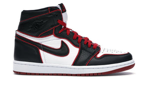 "Air Jordan 1 High ""Bloodline"""