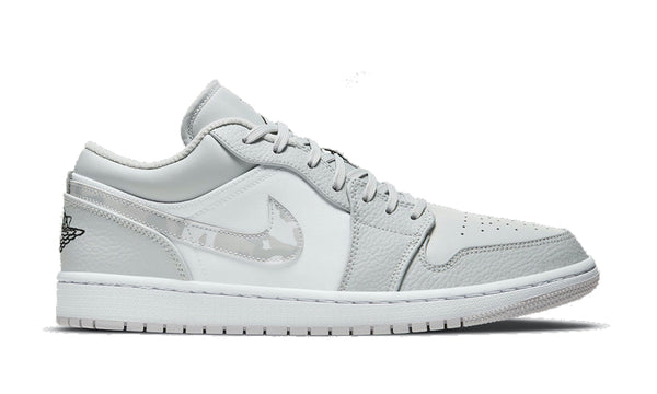 "Air Jordan 1 Low ""Camo White"""