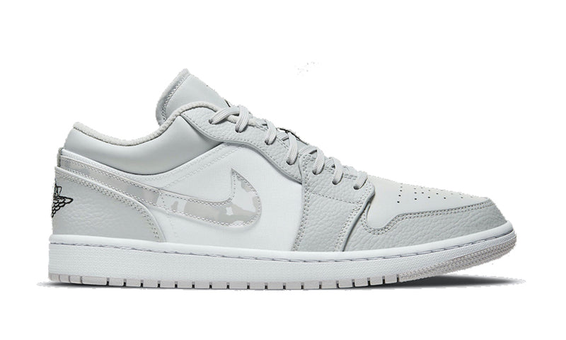 "Nike Air Jordan 1 Low ""Camo White"""