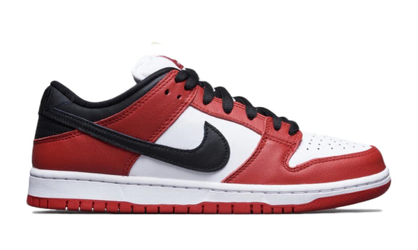 "Nike SB Dunk Low ""J-Pack Chicago"""