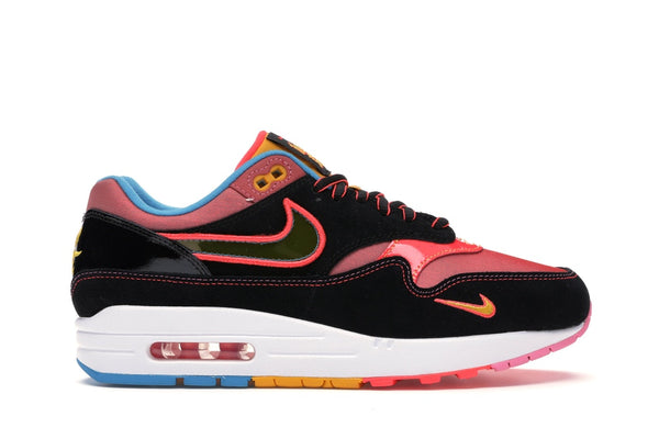 "Nike Air Max 1 ""Chinatown New York"""
