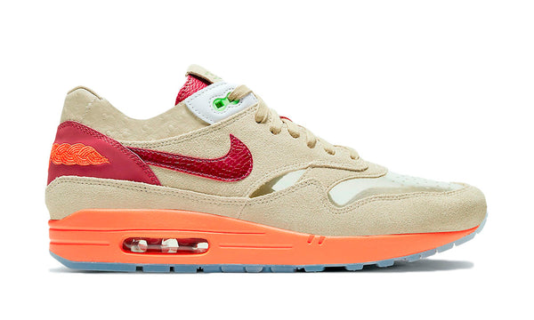 "Air Max 1 x Clot ""Kiss Of Death"""