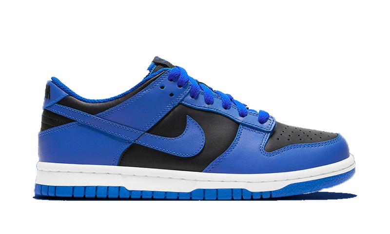 "Dunk Low ""Hyper Cobalt"""