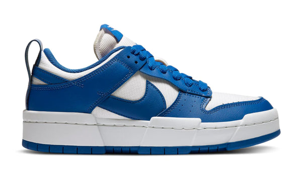 "Nike Dunk Low Disrupt ""Game Royal"""