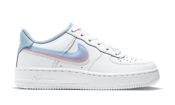 "Air Force 1 ""Double Swoosh"""