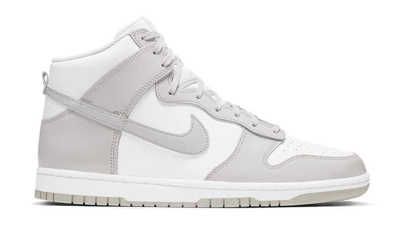 "Nike Dunk High ""White Vast Grey"""