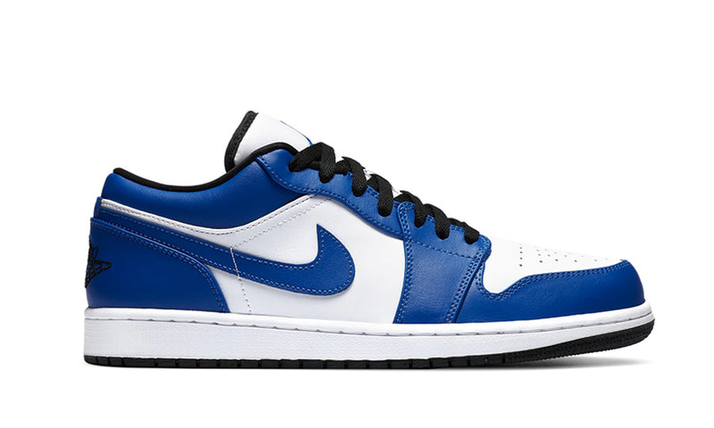 "Nike Air Jordan 1 Low ""Game Royal"""