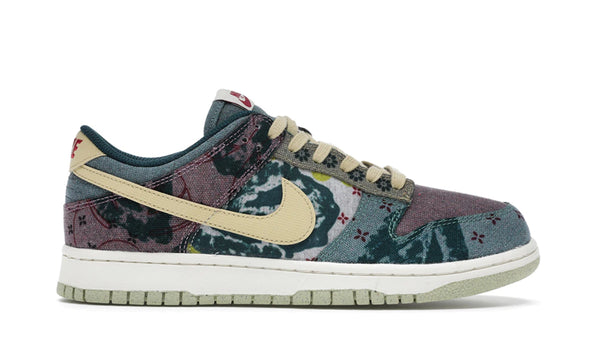 "Nike Dunk Low ""Community Garden"""
