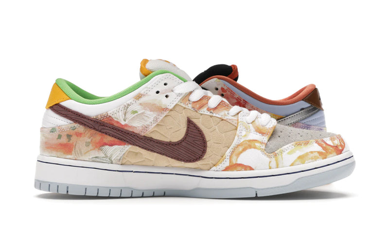 "Dunk Low SB ""Street Hawker"""