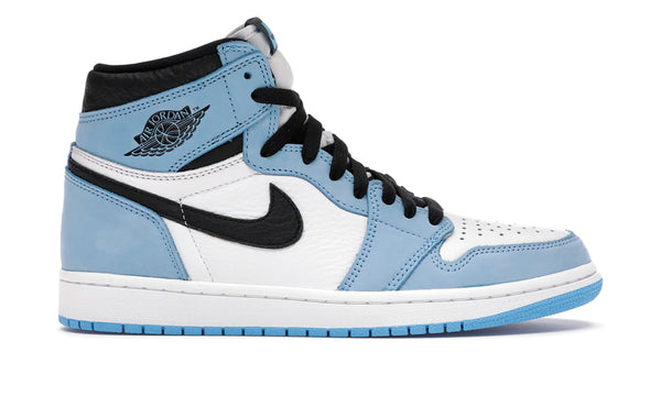 "Air Jordan 1 High ""University Blue"""