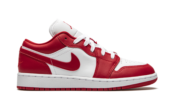 "Air Jordan 1 Low ""Gym Red"""
