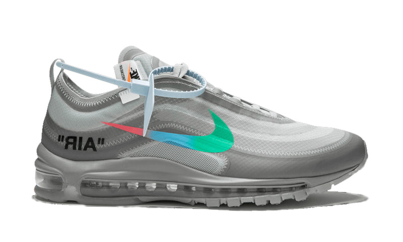 "Air Max 97 x Off-White ""Menta"""
