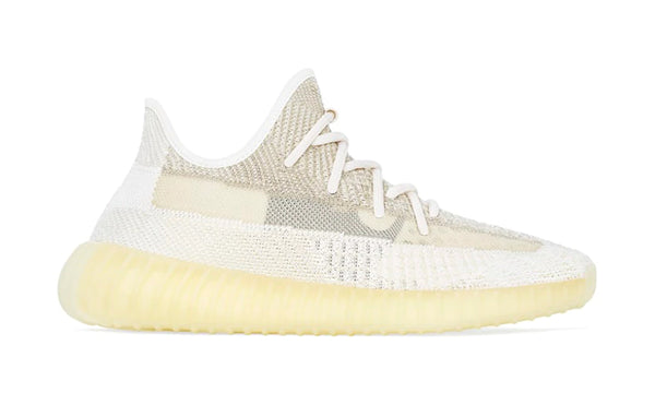 "Yeezy Boost 350 ""Natural"""