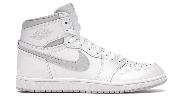 "Air Jordan 1 High 85 ""Neutral Grey"""